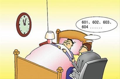 睡觉枕头霉变影响睡眠