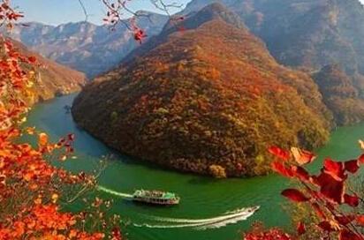 郑州市    黄河风光休闲游: 黄河风景名胜区,丰乐农庄,富景生态游