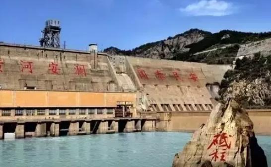 自古便被誉为中华民族精神的象征,乃是到三门峡大坝风景区的游客最啧