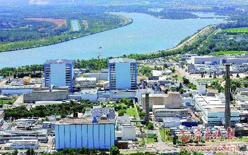 """日本""""3·11""""地震引发福岛核电站事故后,法国吸取教训,正对全国范围内"""