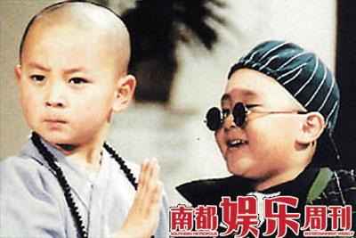 细数中国银幕上的童星 高清图片