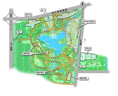 地图 平面图 450_365