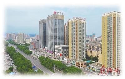 共建共享幸福家园——焦作市全力创建国家卫生城市为民惠民扫描